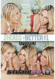 2 Heads Are Better Than 1: Episode 3 (125348.5)